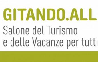 """Turismo accessibile a tutti? A Vicenza torna il 3 aprile 2014 """"Gitando.All"""""""