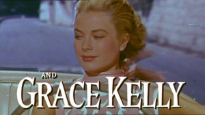 Grace Kelly in To Catch a Thief2
