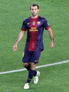 Javier Mascherano2