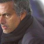 José Mourinho ladro in casa