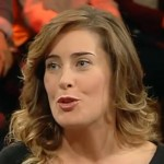 Maria Elena Boschi commenta sconfitta referendum