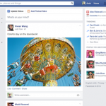 News Feed Facebook