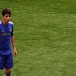Oscar del Chelsea