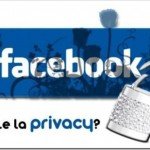Privacy su Facebook