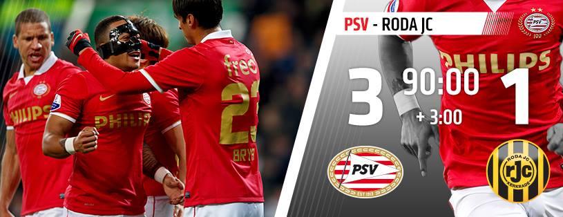 Allenamento calcio PSV Bambino