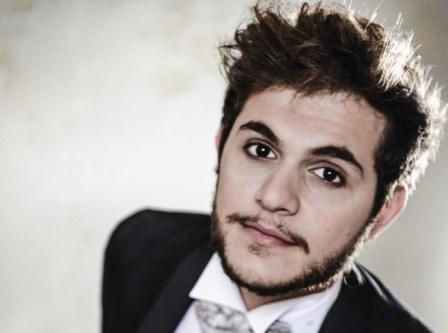 Renzo Rubino, la video-intervista dal Festival di Sanremo 2018 [ESCLUSIVA]