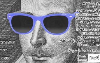 Shakespeare al tempo della crisi: a Bologna uno spettacolo teatrale il 21 marzo 2014