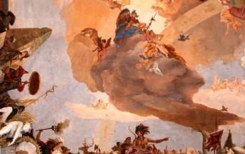 Da Pompei fino al Tiepolo, a Ravenna si riscopre l'incanto dell'affresco