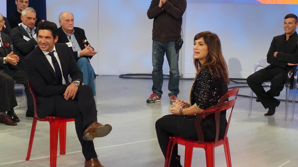 UeD Barbara De Santi e Franco Garna