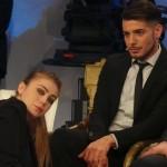 UeD Trono Classico Alessia Cammarota ed Aldo Palmieri