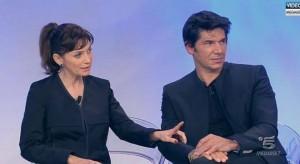 UeD Trono Over Barbara De Santi e Franco Garna2