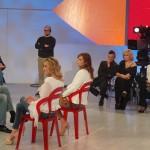 UeD Trono Over Graziano, Isabella e Samanta