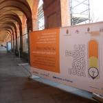 Un passo per San Luca campagna Bologna