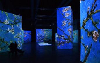 Van Gogh Alive, mostra prorogata fino al 16 marzo 2014