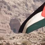 bandiera giordana