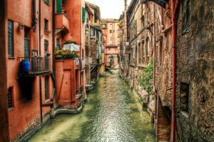 canali Bologna