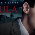 copertina serie Dracula