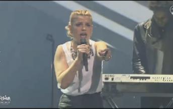 Emma Marrone: dalla conquista della Germania all'Eurovision Song Contest (video)