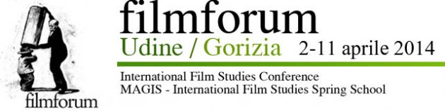 Festival cinema Udine 2014