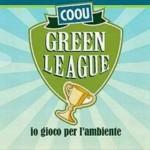 green league logo
