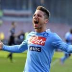 Mertens Calciomercato Inter