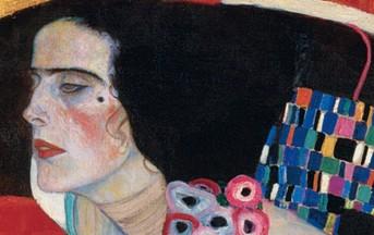 Klimt al Palazzo Reale di Milano: la primavera si tinge di oro