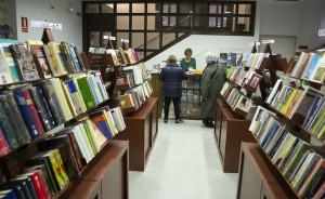 """libreria Napoli progetto """"Iocisto"""""""