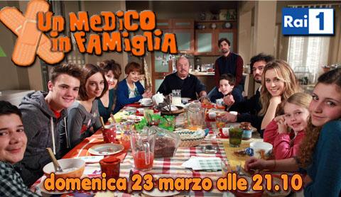 un medico in famiglia 9 anticipazioni