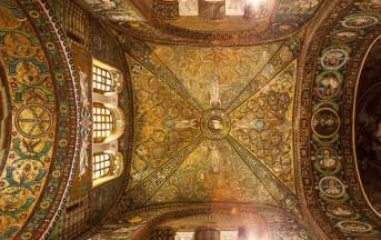 Ravenna, quando il viaggio è nel mondo del mosaico