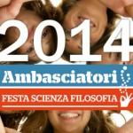 festa scienza e filosofia concorso per ragazzi 2014