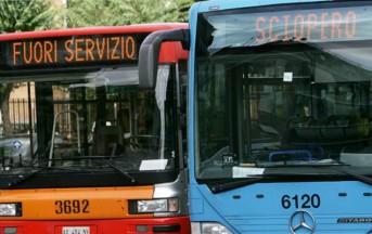 Sciopero trasporti pubblici: mercoledì 19 marzo a rischio bus, tram e metro