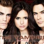 the vampire diares copertina serie