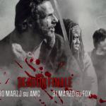 the walking dead finale di stagione