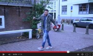 video Happy Amsterdam