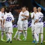 ACF Fiorentina facebook