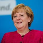 Angela Merkel dimissioni