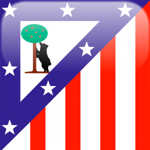 Atlético de Madrid facebook3