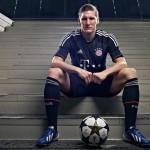 Bastian Schweinsteiger Manchester United Calciomercato