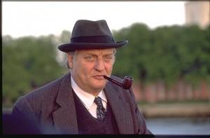 Bruno Cremer in Maigret
