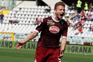Ciro Immobile Torino F.C facebook2