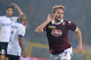 Ciro Immobile Torino F.C.2