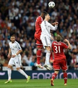 Cristiano Ronaldo facebook2
