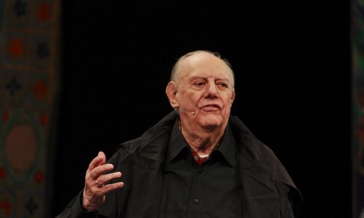 Dario Fo, Milano in lutto dà l'addio all'attore