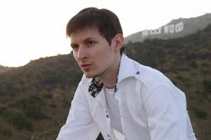 Pavel Durov non chiude la pagina anticorruzione di Navalny