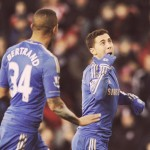 Eden Hazard - Chelsea FC facebook
