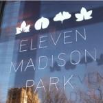 Eleven Madison Park New York