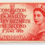 Elisabetta II 1953