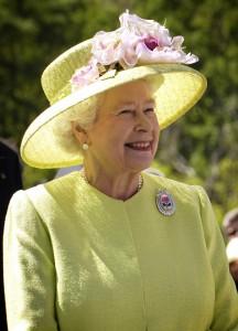 Elisabetta II(2)