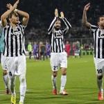 Europa League Lione-Juventus