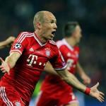 FC Bayern Monaco facebook